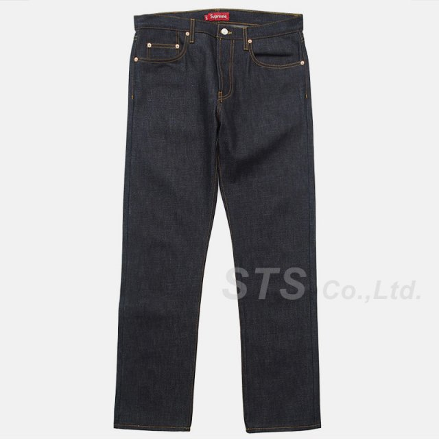 Supreme - Rigid Slim Jean