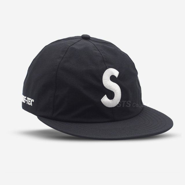 Supreme - GORE-TEX S-Logo 6-Panel