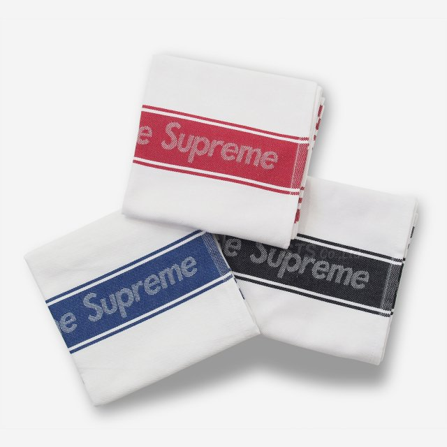 Supreme - Dish Towels (Set of 3)