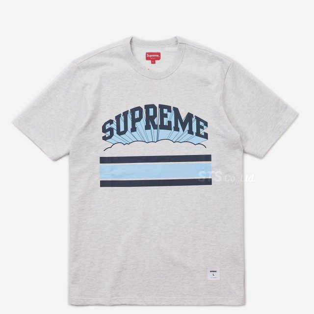 Supreme - Cloud Arc Tee