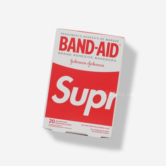 Supreme/BAND-AID Brand