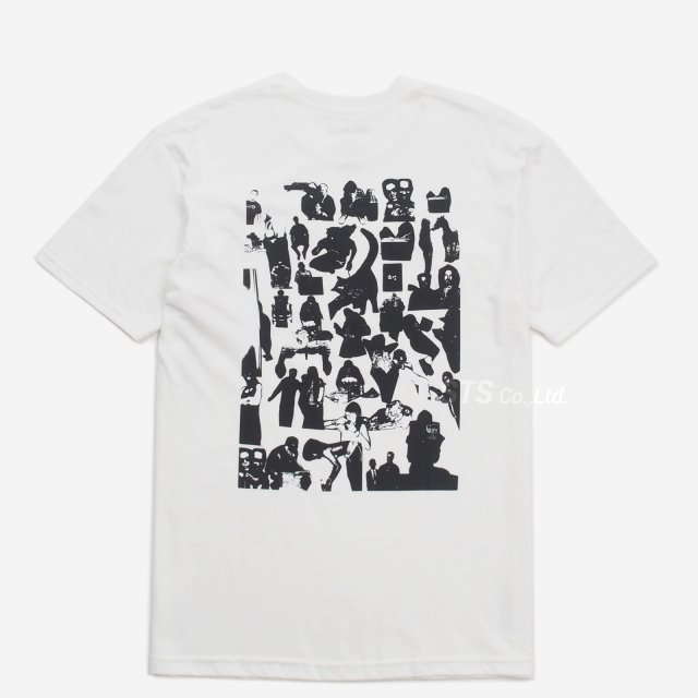 Fucking Awesome - Mess Tee