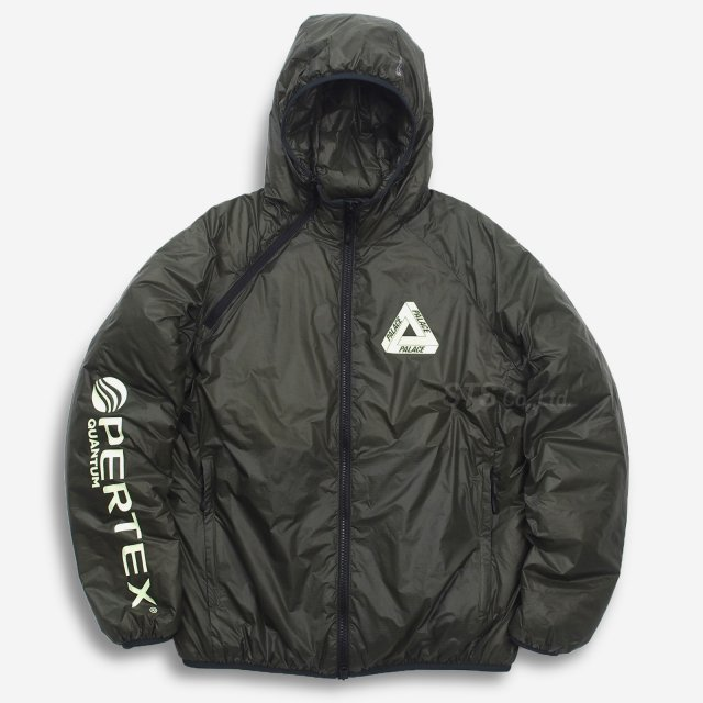 Palace Skateboards - Pertex Quantum Jacket