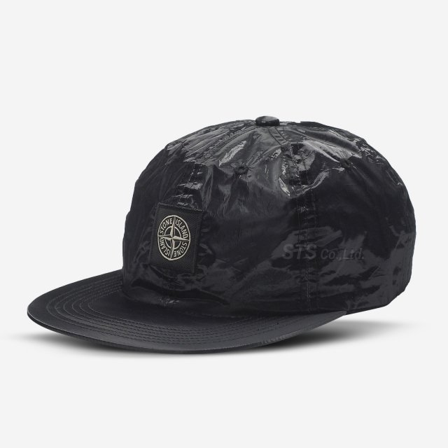 Supreme/Stone Island New Silk Light 6-Panel