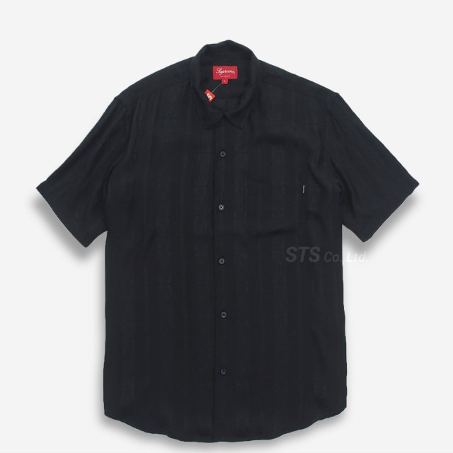 Supreme - Guadalupe S/S Shirt
