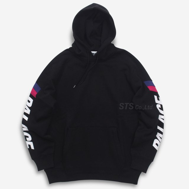 Palace Skateboards - P Sport Hood