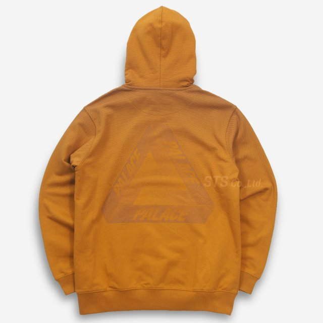 Palace Skateboards - Tri-Fade Hood