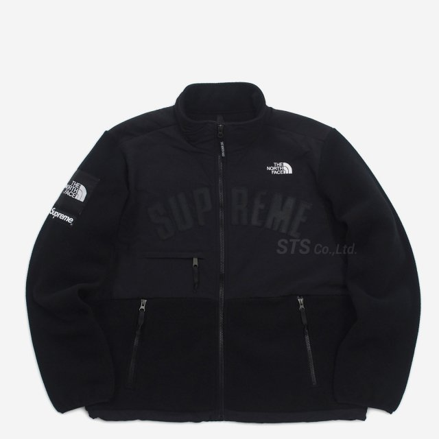Supreme/The North Face Arc Logo Denali Fleece Jacket