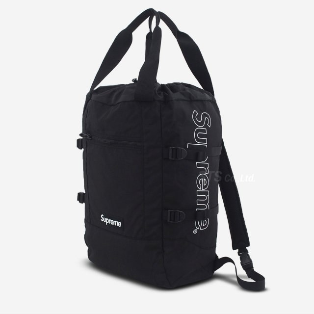 Supreme - Tote Backpack