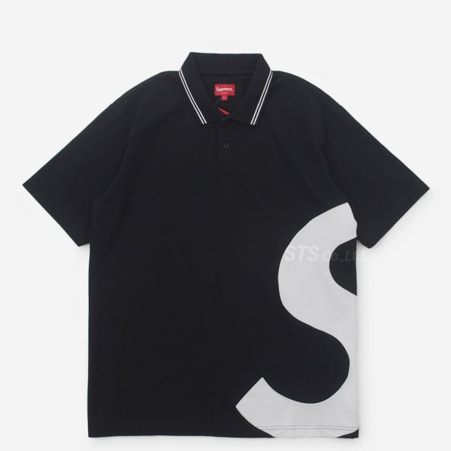 Supreme - S Logo Polo