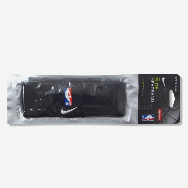 Supreme/Nike/NBA Headband