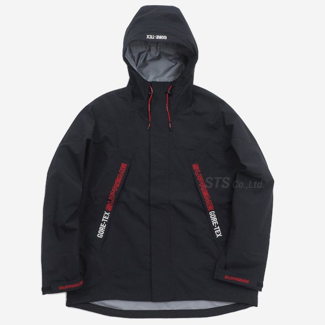 Supreme - GORE-TEX Taped Seam Jacket