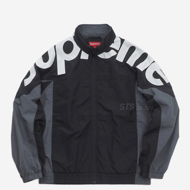 Supreme - Shoulder Logo Track Jacket