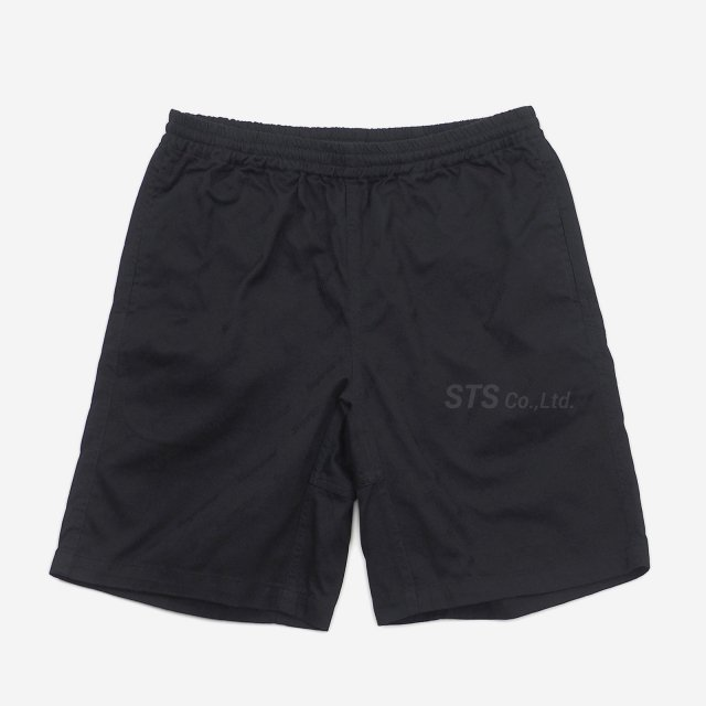 【SALE】Supreme - Jacquard Logos Twill Short