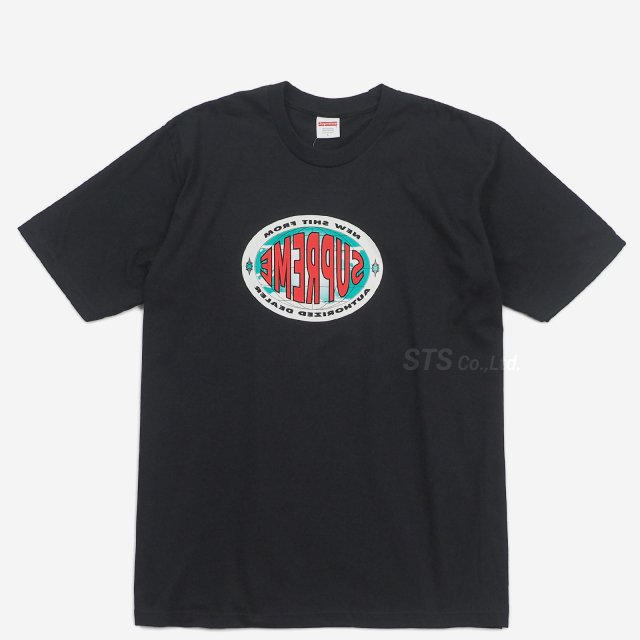 Supreme - New Shit Tee