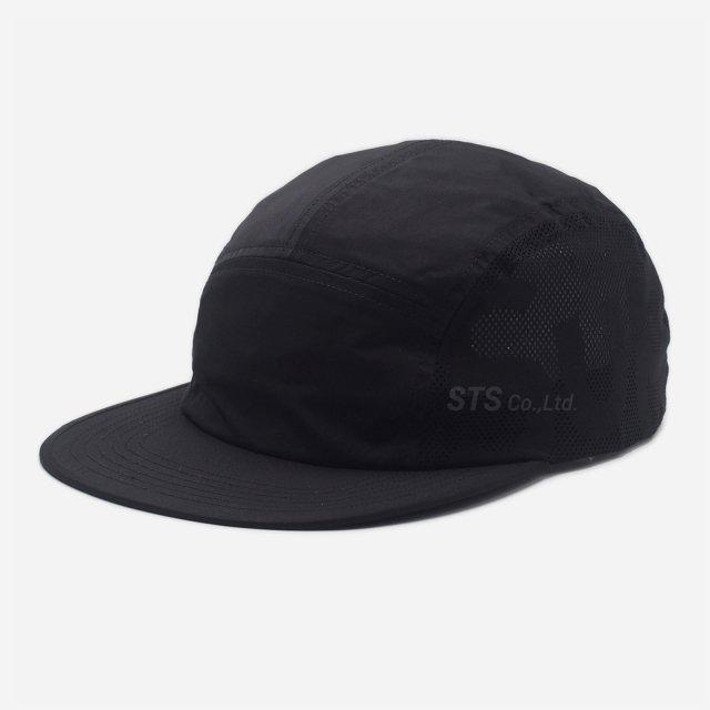 Supreme - Sup Mesh Camp Cap