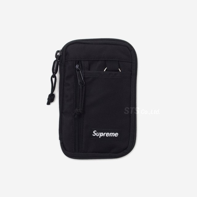 Supreme - Small Zip Pouch
