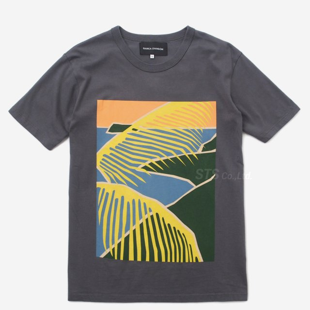 Bianca Chandon - Beach Scene T-shirt