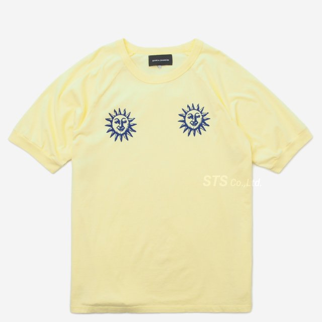 Bianca Chandon - Acid Sun Athletic T-shirt