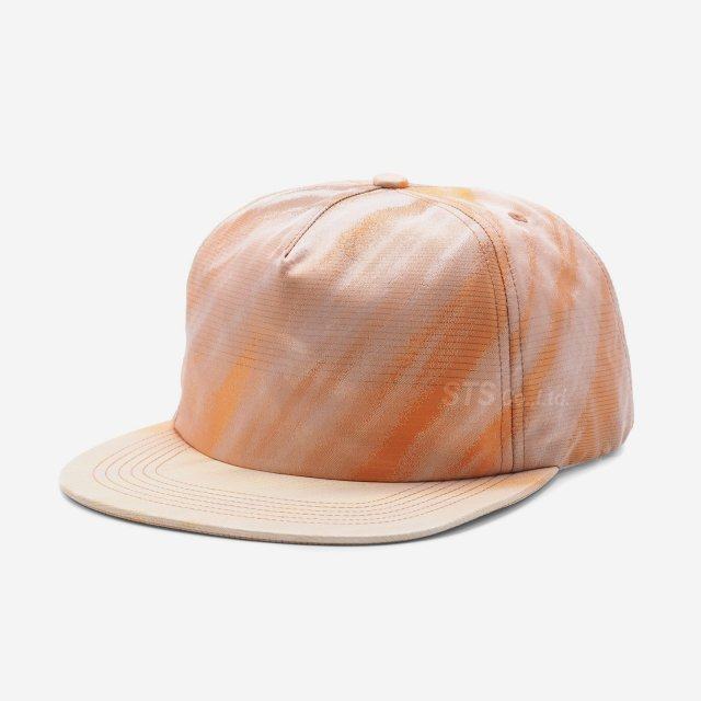 Bianca Chandon - Silk Taffeta 5-Panel Hat