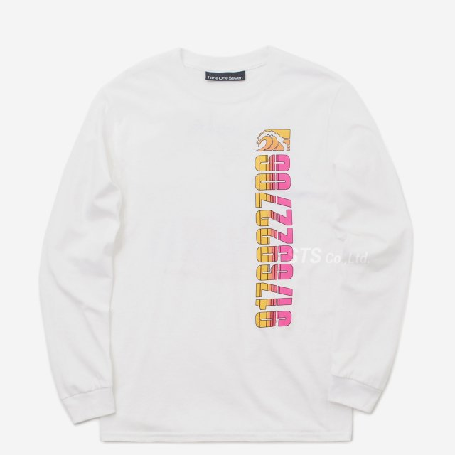 Nine One Seven - Tony Island Longsleeve T-Shirt