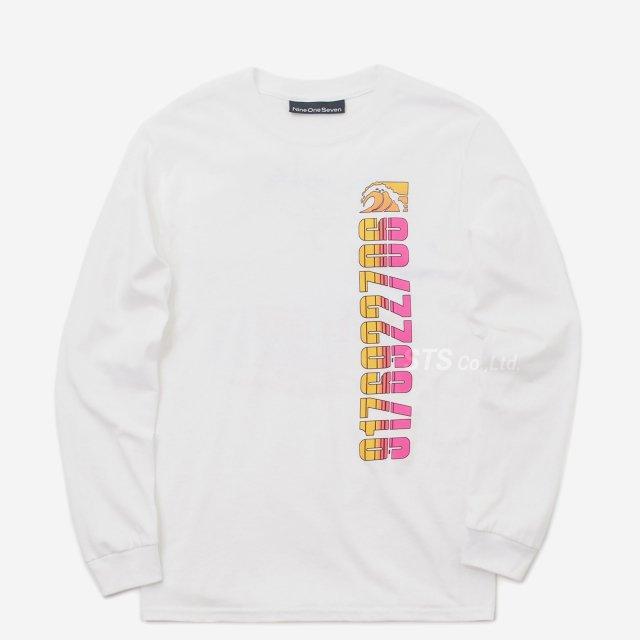 Nine One Seven - Tony Island Longsleeve T-Shirt