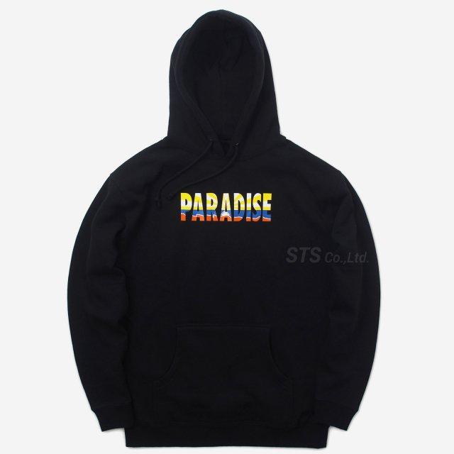 Paradis3 - Nike Summer Bootleg Hood