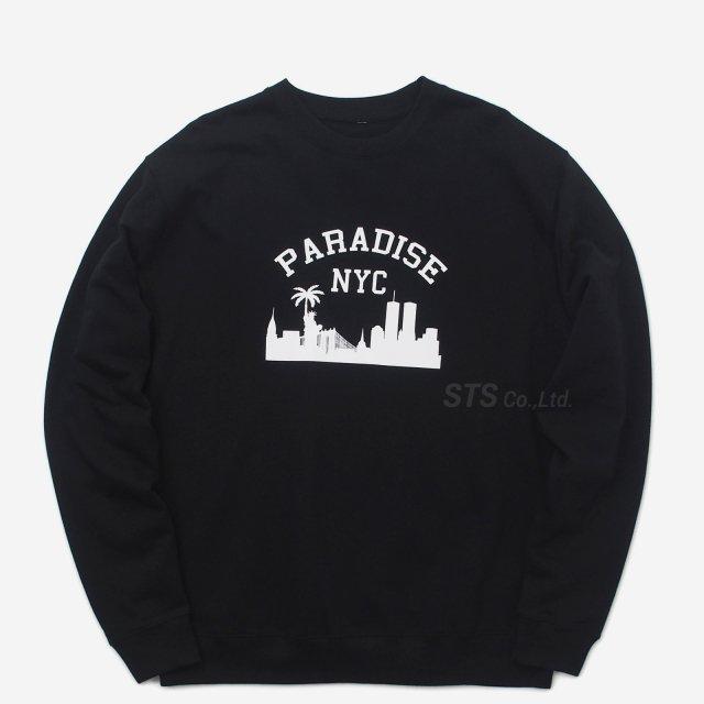 Paradis3 - Paradise NYC Crew