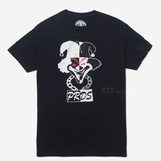 Paradis3 - Clown Bootleg Tee