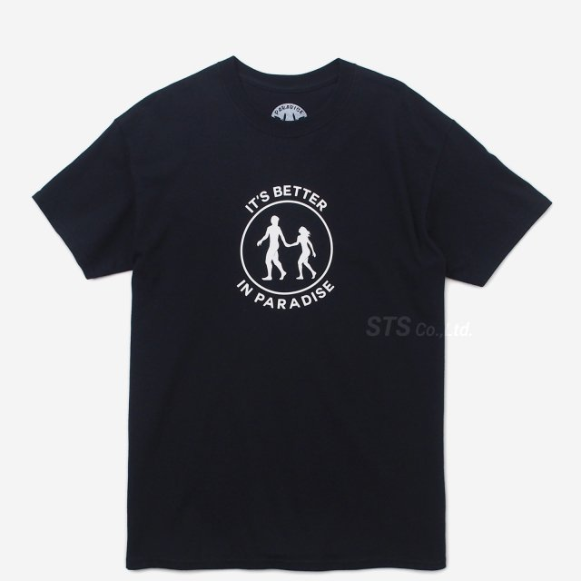 Paradis3 - It's Better In Paradise Tee