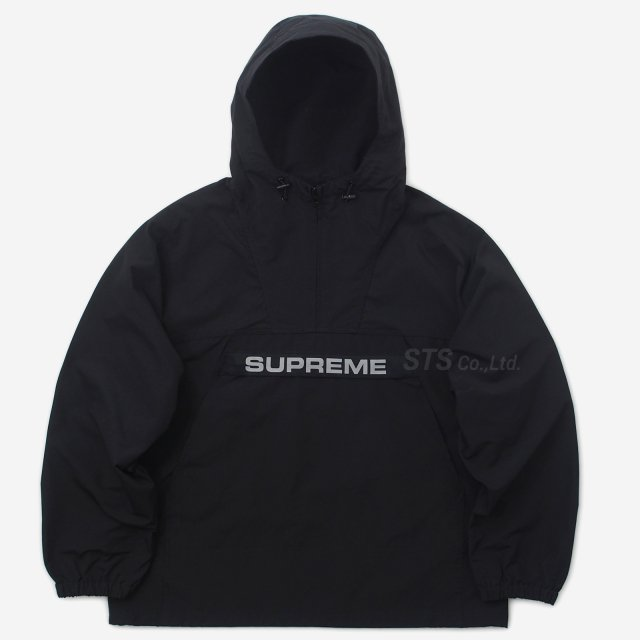 【SALE】Supreme - Heavy Nylon Anorak
