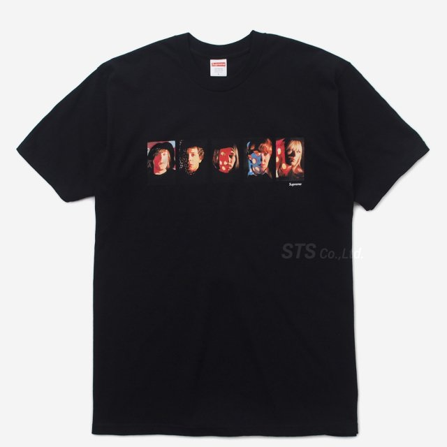 Supreme/The Velvet Underground & Nico Tee