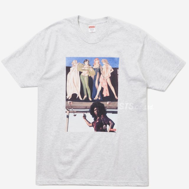 Supreme - American Picture Tee