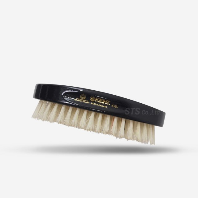 Supreme/Kent Military Hairbrush
