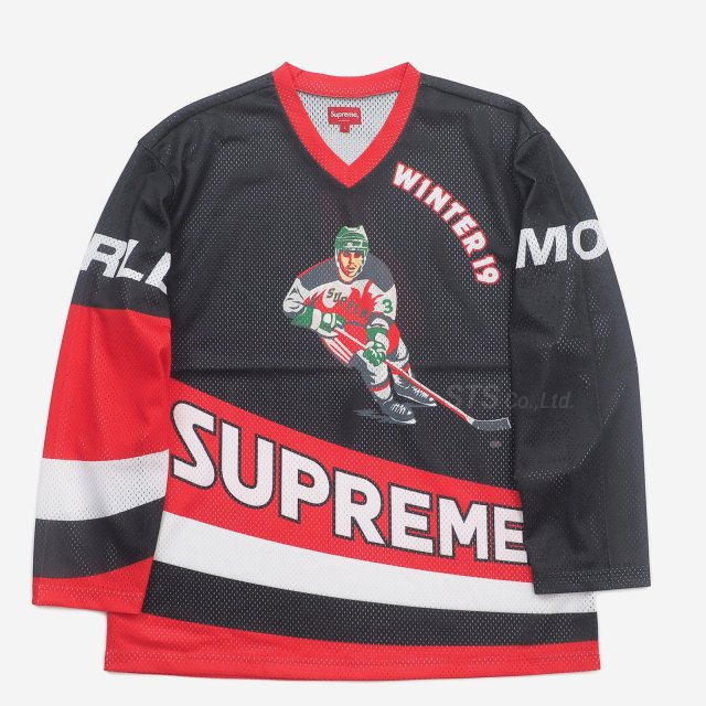 Supreme - Crossover Hockey Jersey