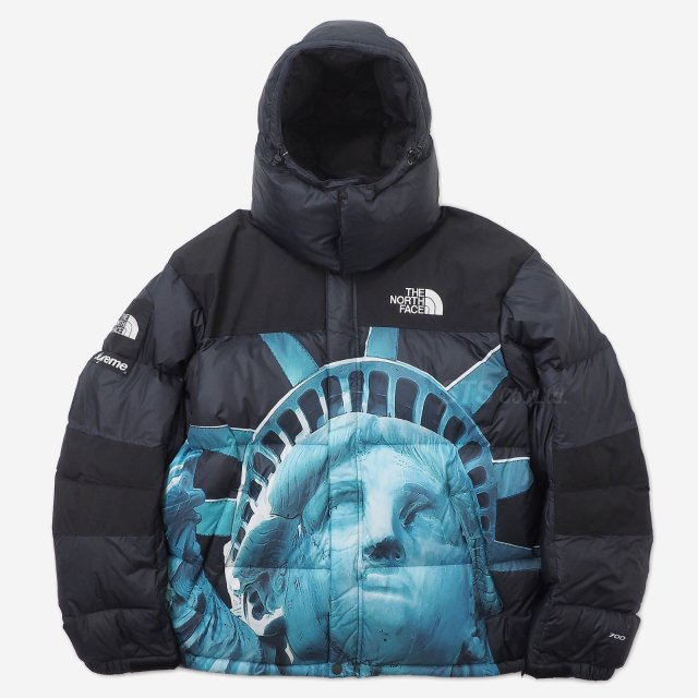 Supreme/The North Face Statue of Liberty Baltoro Jacket