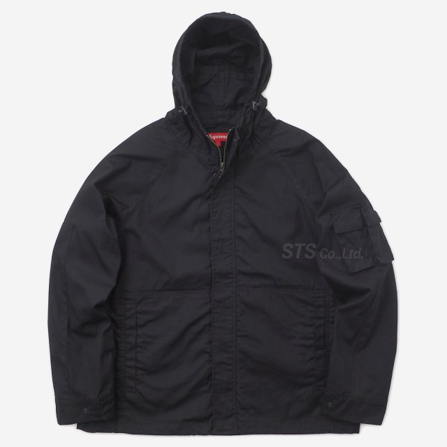 Supreme - Cotton Field Jacket
