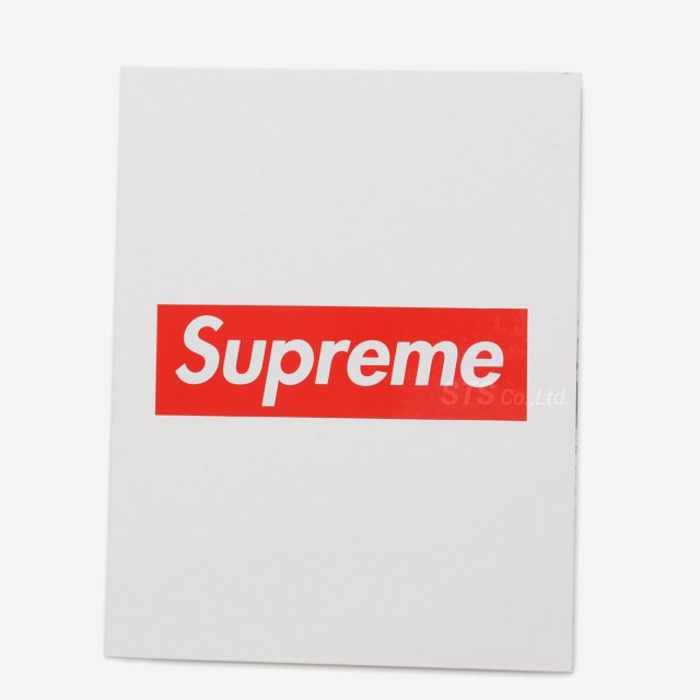 Supreme - Supreme (Vol 2) Book