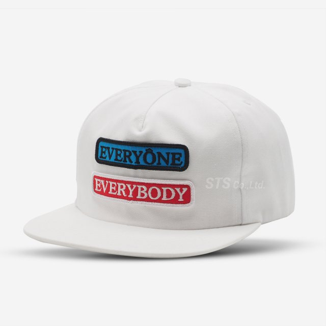 Bianca Chandon - Everyone Everybody Hat