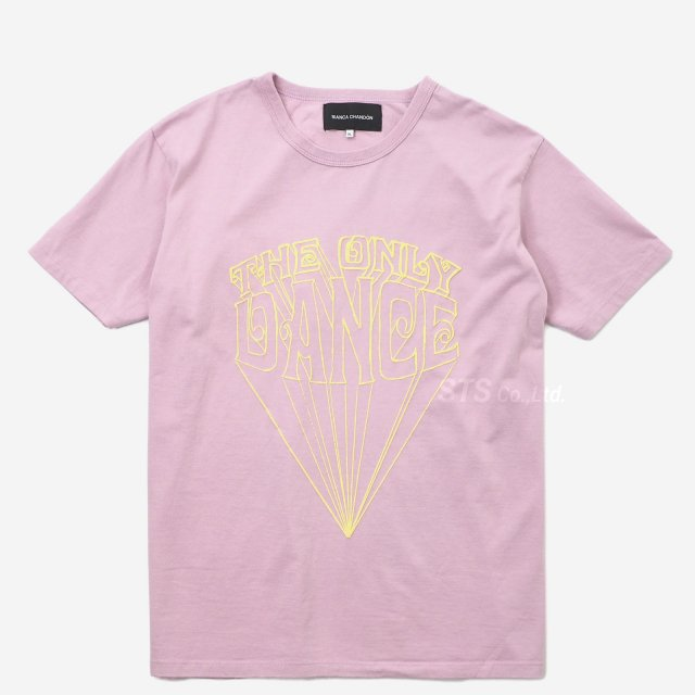 Bianca Chandon - The Only Dance T-Shirt