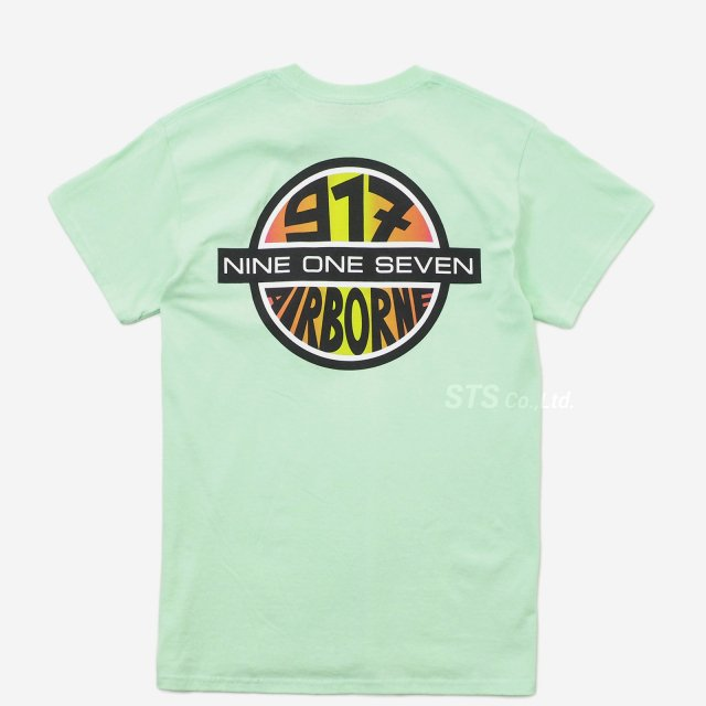 Nine One Seven - Airborne Division T-Shirt