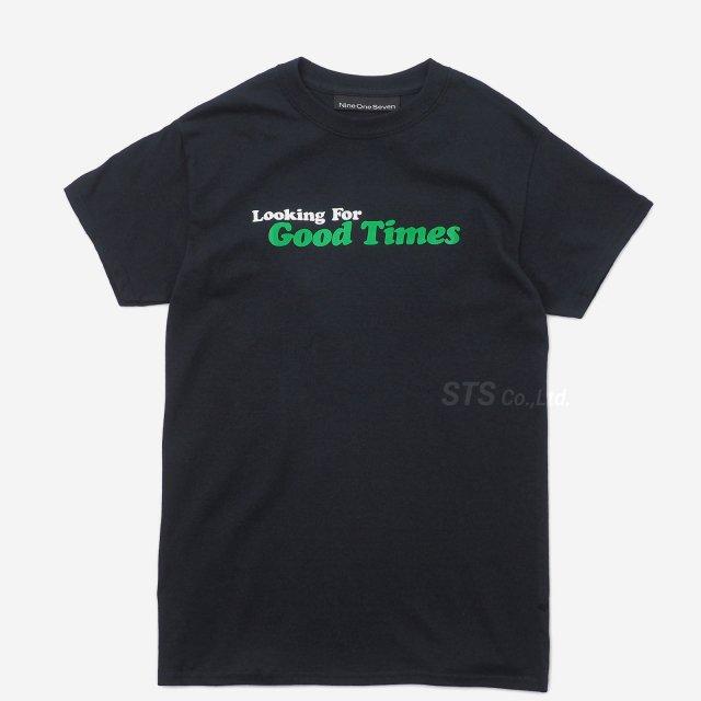 Nine One Seven - Dr. Blaze T-Shirt