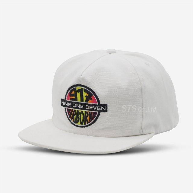 Nine One Seven - Airborne Division Hat