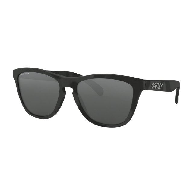 Oakley - Frogskins (A) / /Black Camo Prizm Black