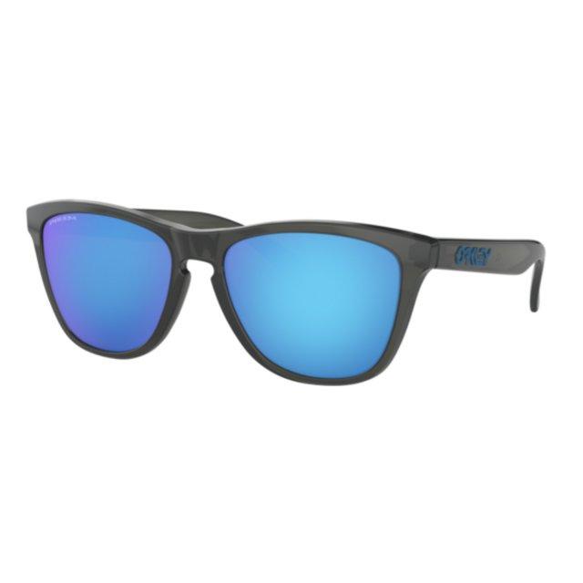 Oakley - Frogskins (A) / Grey Smoke Prizm Sapphire