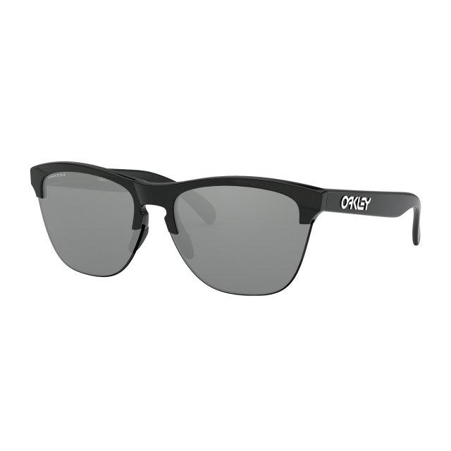Oakley - Frogskins Lite / Polished Black Prizm Black