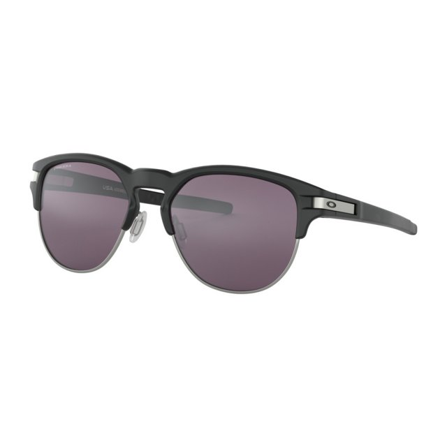Oakley - Latch Key (55) / Matte Black Prizm Grey