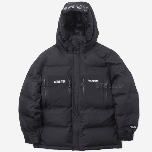 Supreme - GORE-TEX 700-Fill Down Parka