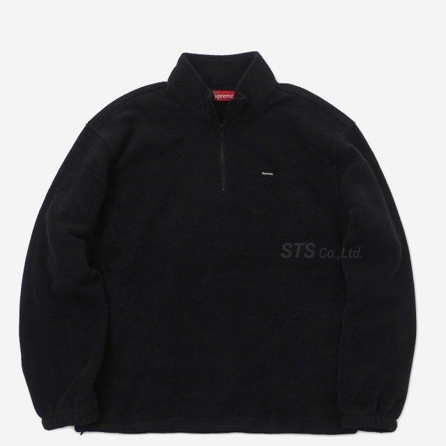 Supreme - Polartec Half Zip Pullover