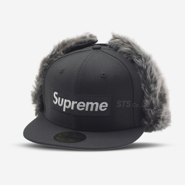 Supreme - Earflap New Era